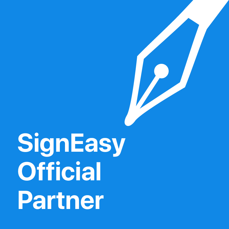 SignEasy Official Partner